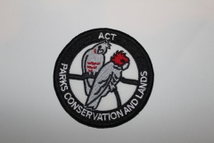 ACT Parks Conservation And Lands