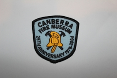 Canberra Fire Museum