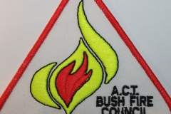 ACT Bush Fire Council