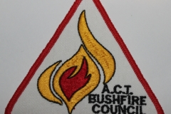 ACT Bushfire Council