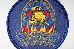 NSW Fire Brigades Firefighter Championships Association