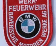 Bayerische Motoren Werke AG Werk-Feuerwehr