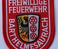 Barthelmesaurach Freiwillige Feuerwehr