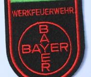 Bayer Werkfeuerwehr