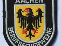 Berufsfeuerwehr Aachen
