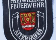 Aiterhofen Freiwillige Feuerwehr
