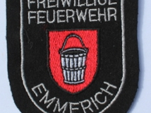 Emmerich Freiwillige Feuerwehr