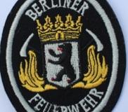 Berliner Feuerwehr