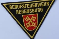 Berufsfuerwehr Regensburg