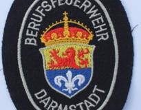 Darmstadt Berufefeuerwehr