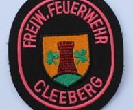 Cleeberg Freiw Feverwehr