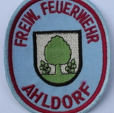 Ahldorf Freiw Feverwehr