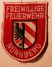 Nurnberg Freiwillige Feuerwehr
