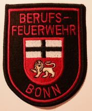 Bonn Berufs-Feuerwehr