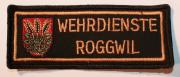 Roggwil Wehrdienste