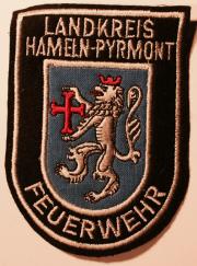 Lankreis Hameln-Pyrmont Feuerwehr