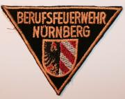 Nurnberg Berufsfeuerwehr