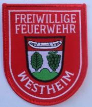 Westheim Freiwillige Feuerwehr