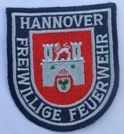 Hannover Freiwillige Feuerwehr