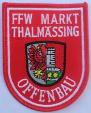 Offenbau FFW Markt Thalmassing