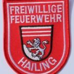 Hailing Freiwillige Feuerwehr