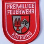 Kofering Freiwillige Feuerwehr