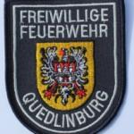 Quedlingburg Freiwillige Feuerwehr