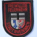 Stadt Rheinbach Freiwillige Feuerwehr