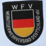 Werkfeuerwehrverband Deutschland Ev WFV