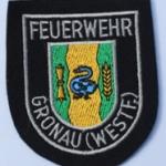 Groanau (Westf) Feuerwehr
