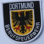 Dortmund Berufsfeuerwehr