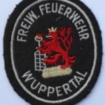 Wuppertal Freiw Feuerwehr