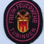 Tubingen Freiw Feuerwehr