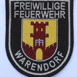 Warendorf Eismannsberg Freiwillige Feuerwehr