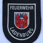 Ladenburg Feuerwehr