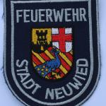 Stadt Neuwied Feuerwehr