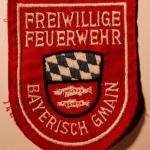 Bayerisch Gmain Freiwillige Feuerwehr