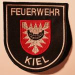 Kiel Feuerwehr