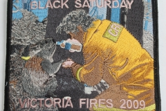 Black Saturday Victoria Fires 2009