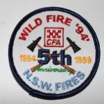 Wild Fire 94
