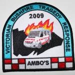 Victorian Bushfire Tragedy Response 2009