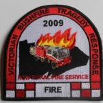 Victoria Bushfire Tragedy 2009 Response