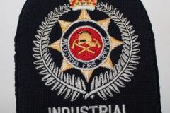 Industrial Fire Service