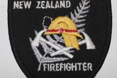 New Zealand Firefighter