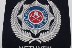 Methven New Zealand Fire Service