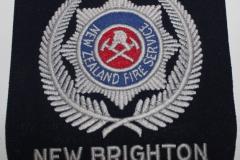 New Brighton New Zealand Fire Service