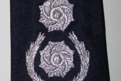 New Zealand Fire Service Epaulet
