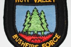 Hutt Valley Bushfire Force