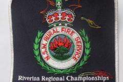 Tumut 1999 Riverina Regional Championships