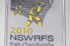 Dubbo 2010 NSWRFS State Championships
